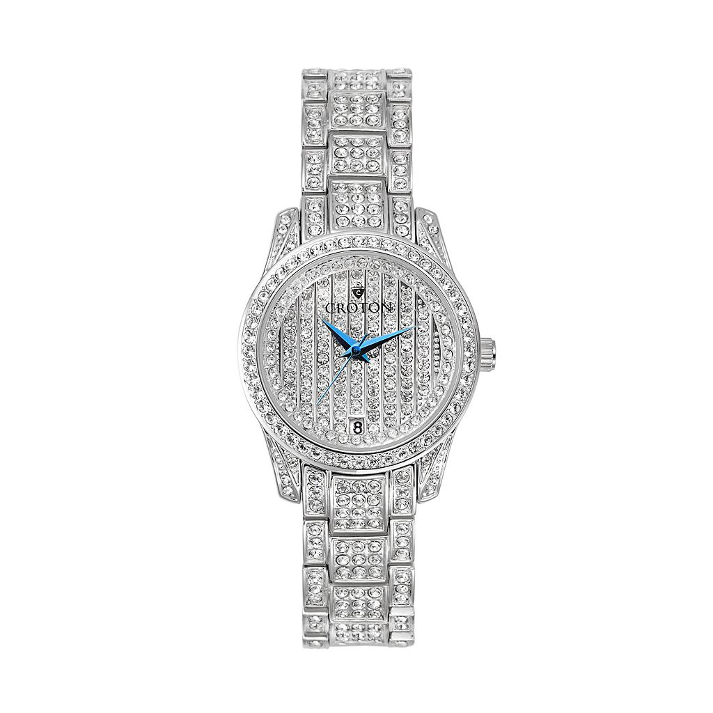 Croton Women's Crystal Watch - CN207543RHPV