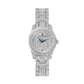 Croton Women's Crystal Watch - CN207543RHPV