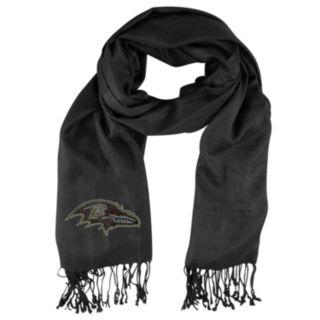 Baltimore Ravens Pashmina Scarf