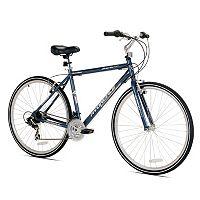 Men's Kent Avondale 700c Slide Pad Bike