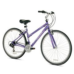 Women's Kent Avondale 700c Slide Pad Bike