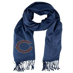 Chicago Bears Pashmina Scarf