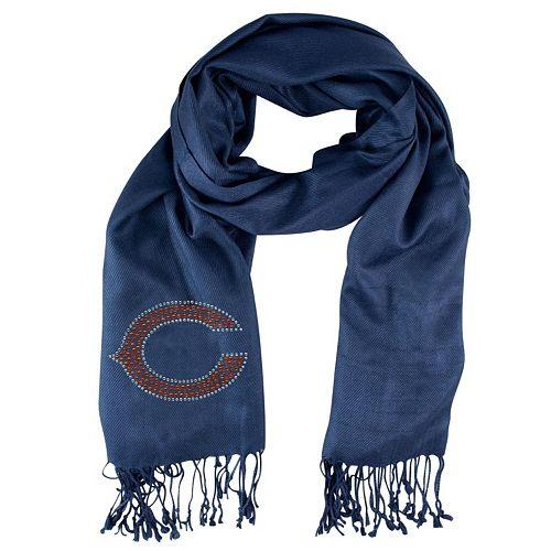 Chicago Bears Pashmina Scarf