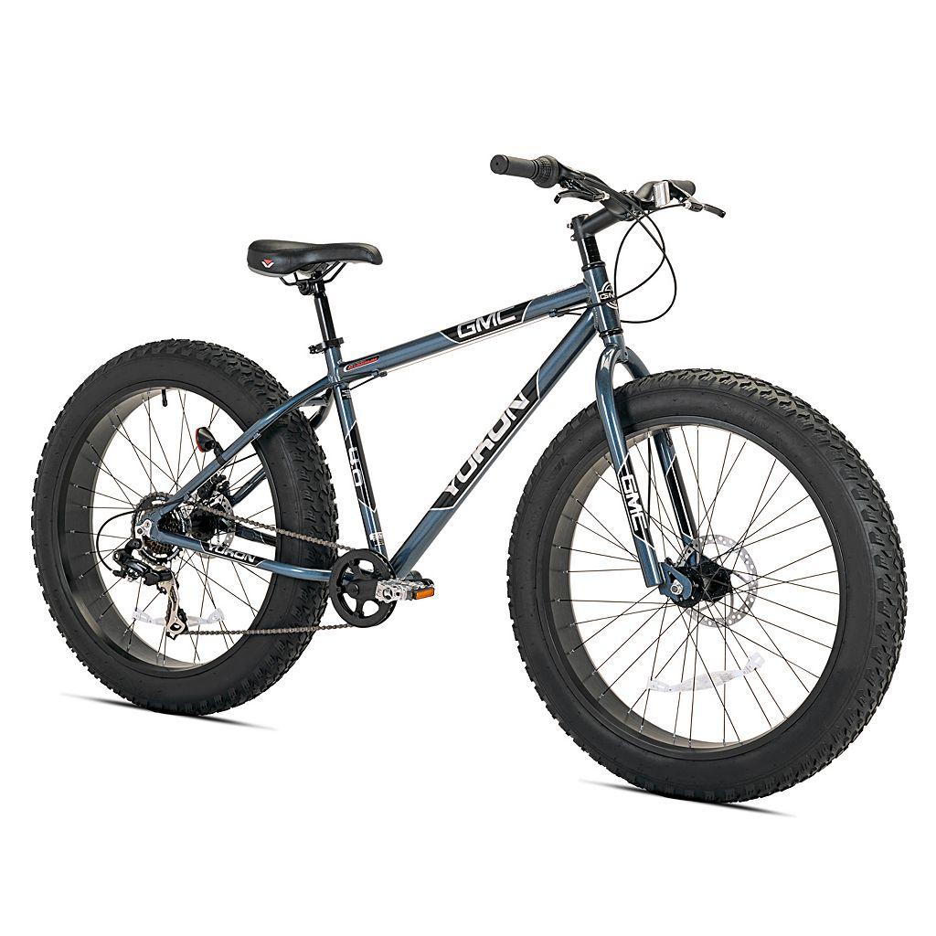 Men's GMC Yukon Bike