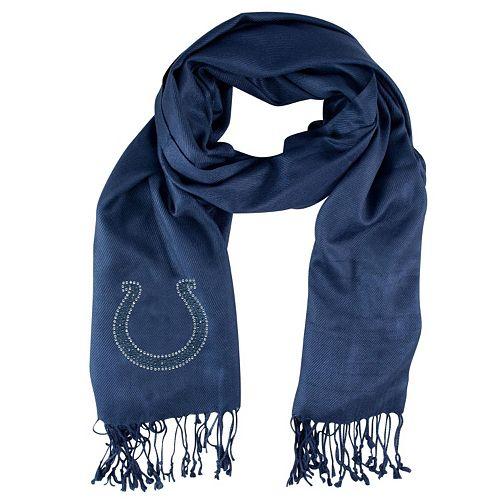 Indianapolis Colts Pashmina Scarf