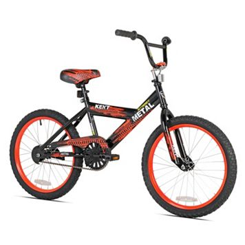 Boys Kent 20-in. Street Metal Bike