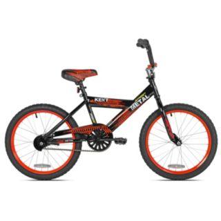 Boys Kent 20-in. Street Metal Bike