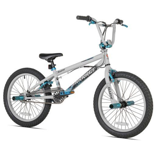 Boys Razor 20-in. Barrage Bike