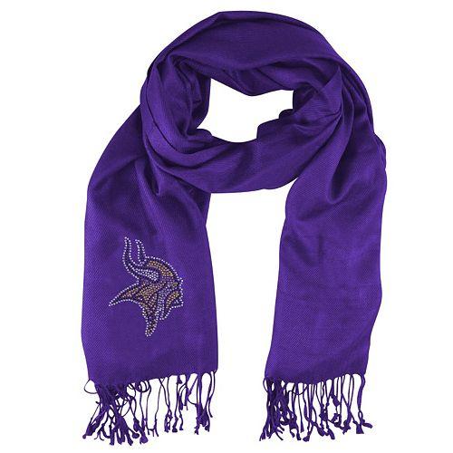 Minnesota Vikings Pashmina Scarf