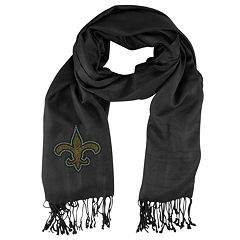 New Orleans Saints Pashmina Scarf