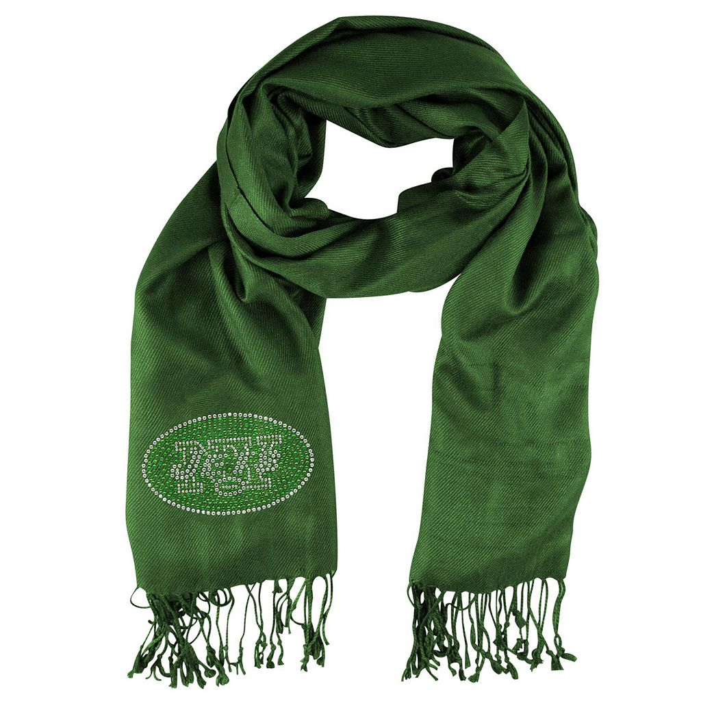 New York Jets Pashmina Scarf