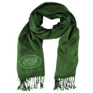 New York Jets Pashmina Scarf