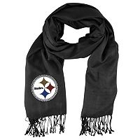 Pittsburgh Steelers Pashmina Scarf