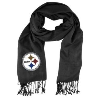 Pittsburgh Steelers Pashmina Scarf