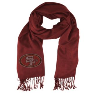 San Francisco 49ers Pashmina Scarf