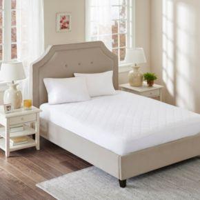 Sleep Philosophy All Natural Cotton Filled Mattress Pad