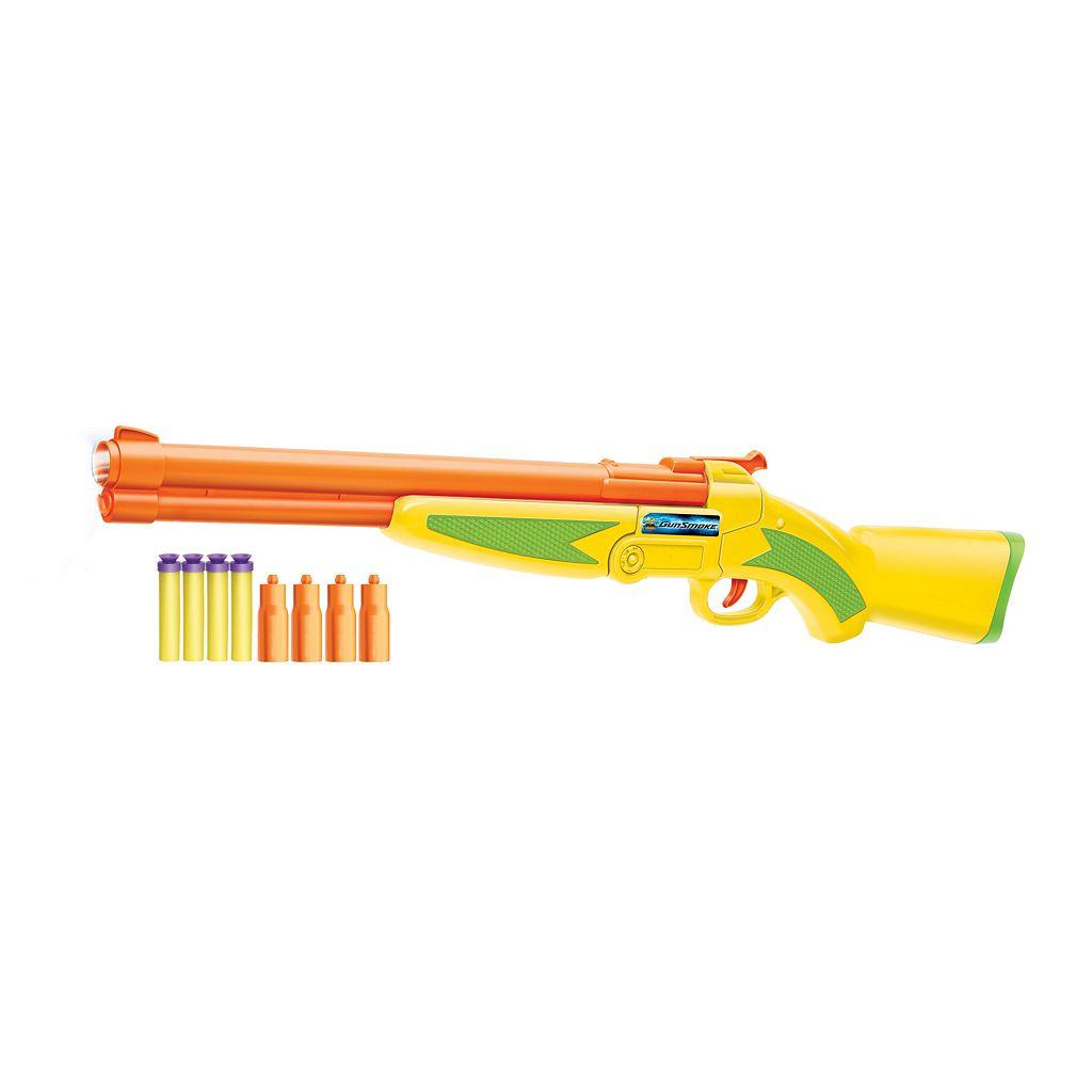 Air Warriors GunSmoke Blaster by Buzz Bee