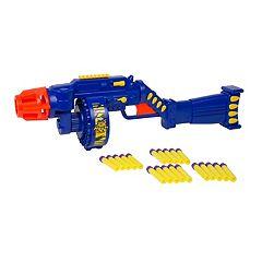 Air Warriors Mech 20 Blaster by Buzz Bee