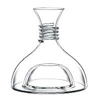Spiegelau Twist 35-oz. Wine Decanter