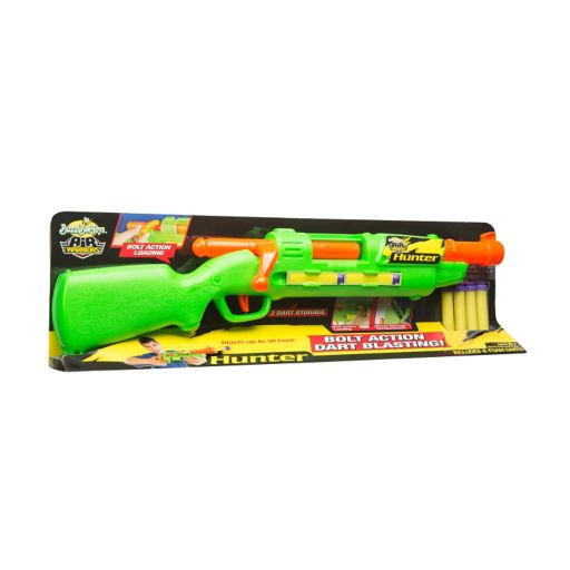 Air Warriors Hunter Blaster by Buzz Bee