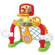 Winfun 4-in-1 Fun Goal Set