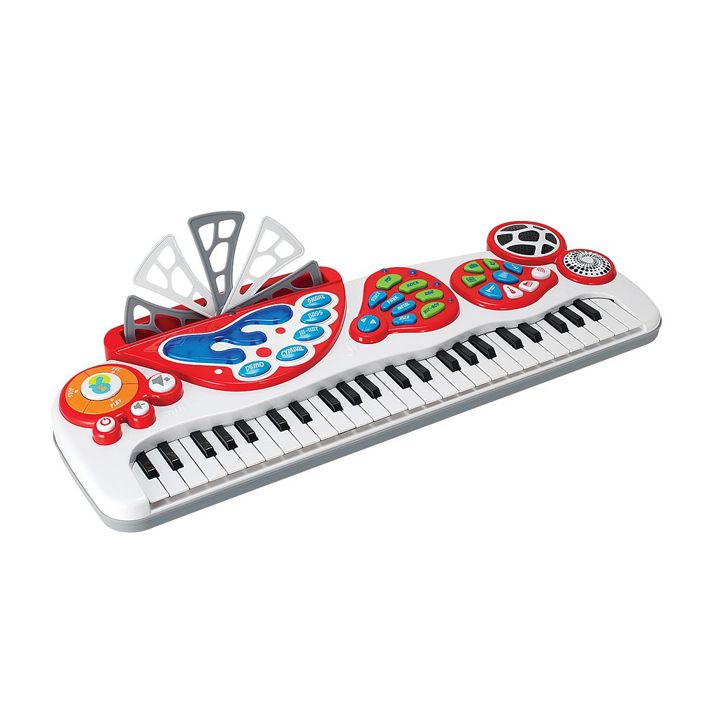 Winfat Power House Electronic Keyboard