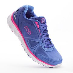 FILA® Memory Solidarity Women's Running Shoes