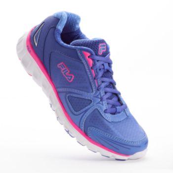 FILA® Memory Solidarity Women's Running Shoes
