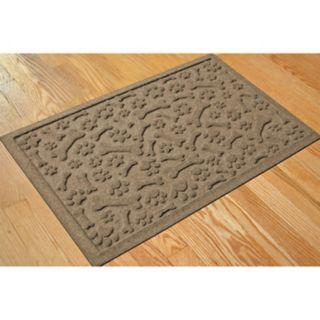 WaterGuard Paws & Bones Indoor Outdoor Pet Mat