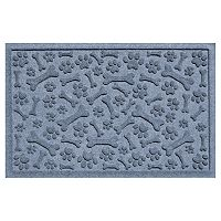 WaterGuard Paws & Bones Indoor Outdoor Pet Mat