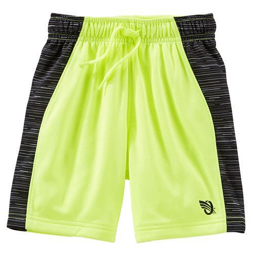 f09dde07f Boys 4-7 OshKosh B'gosh® Mesh Shorts
