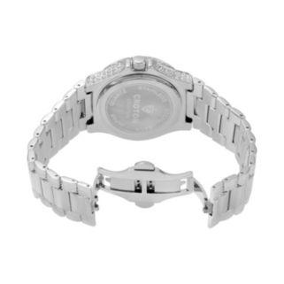 Croton Women's Austrian Crystal Watch