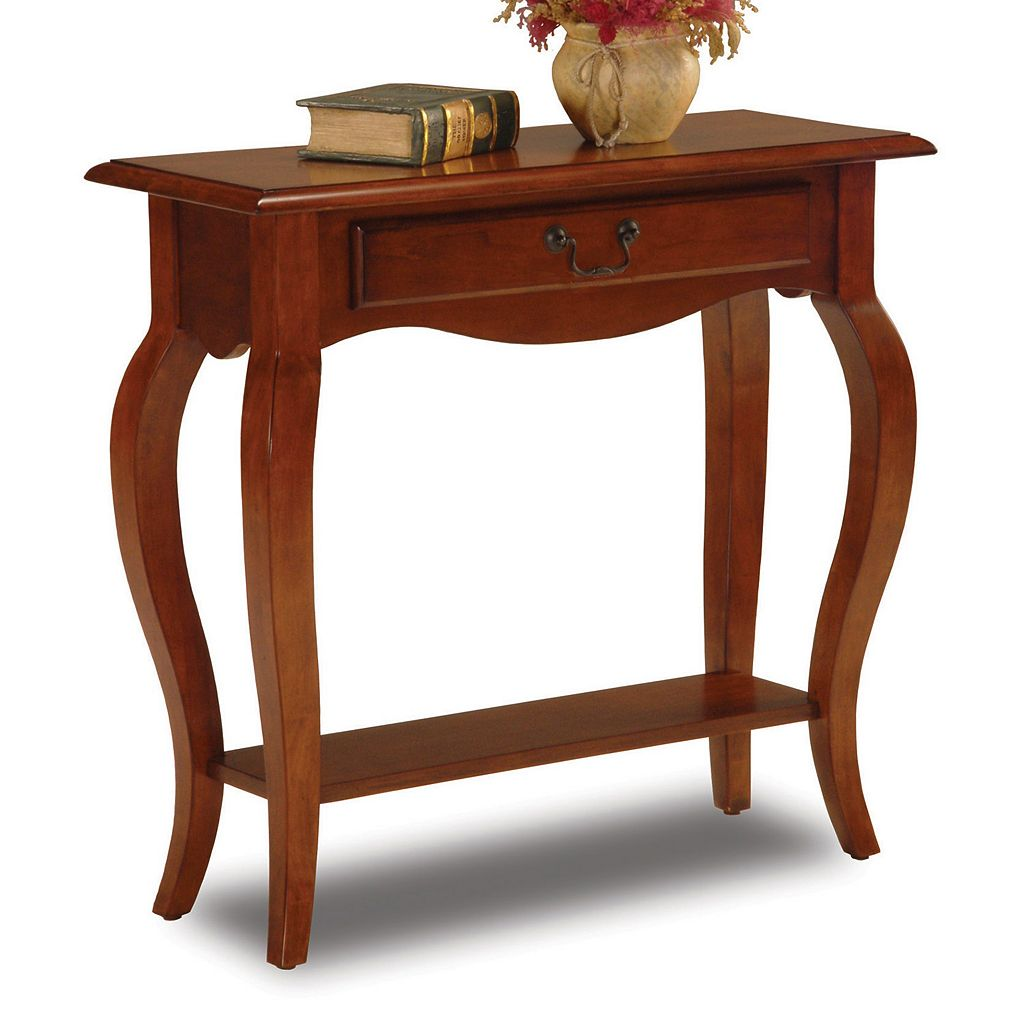Leick Furniture Classic Sofa Table