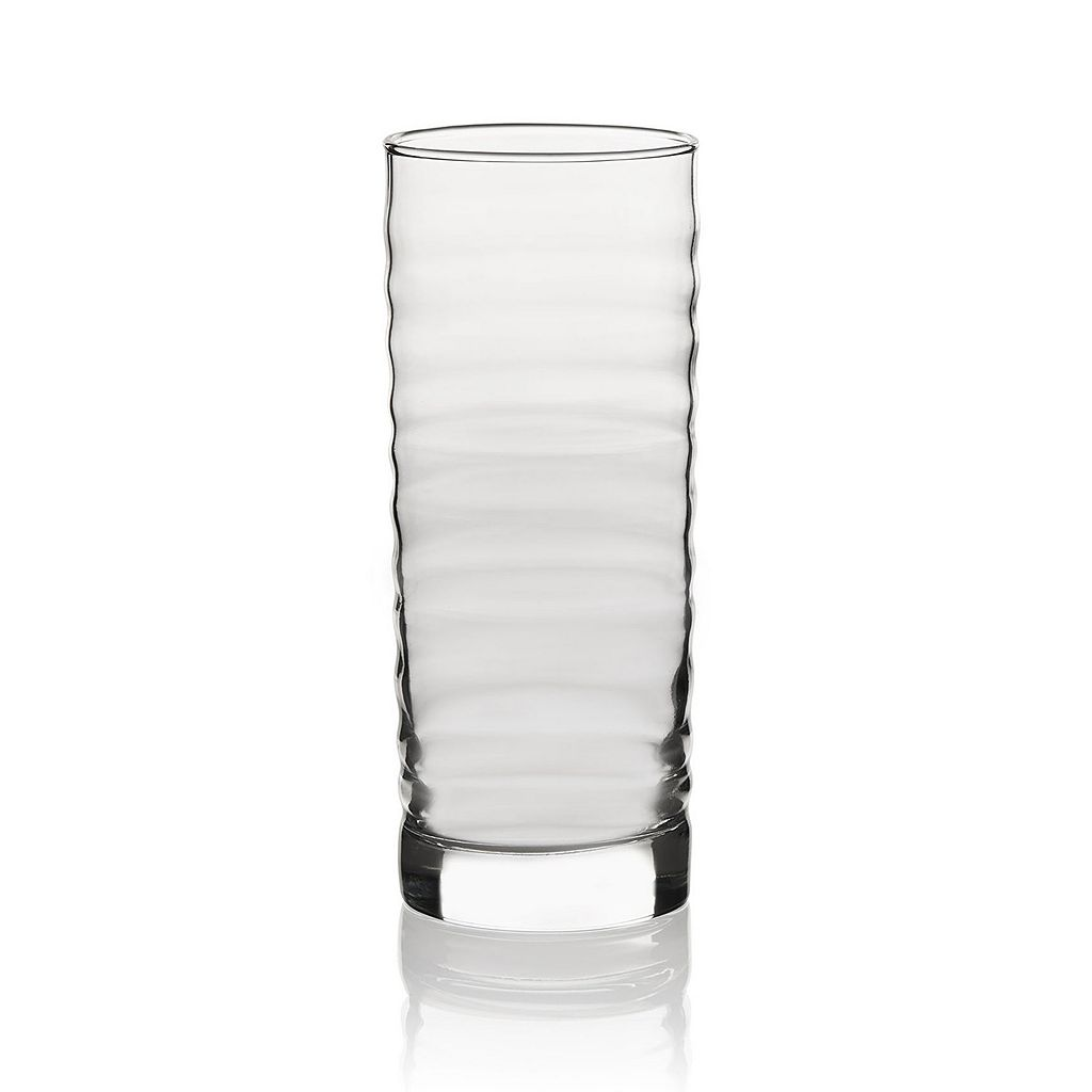 Food Network™ Rio 16-pc. Glass Set