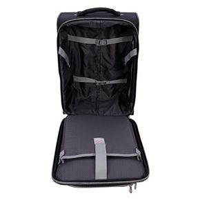 Revo Tempo 18-Inch Wheeled Luggage