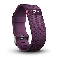 Fitbit Charge HR Wireless Activity Tracker