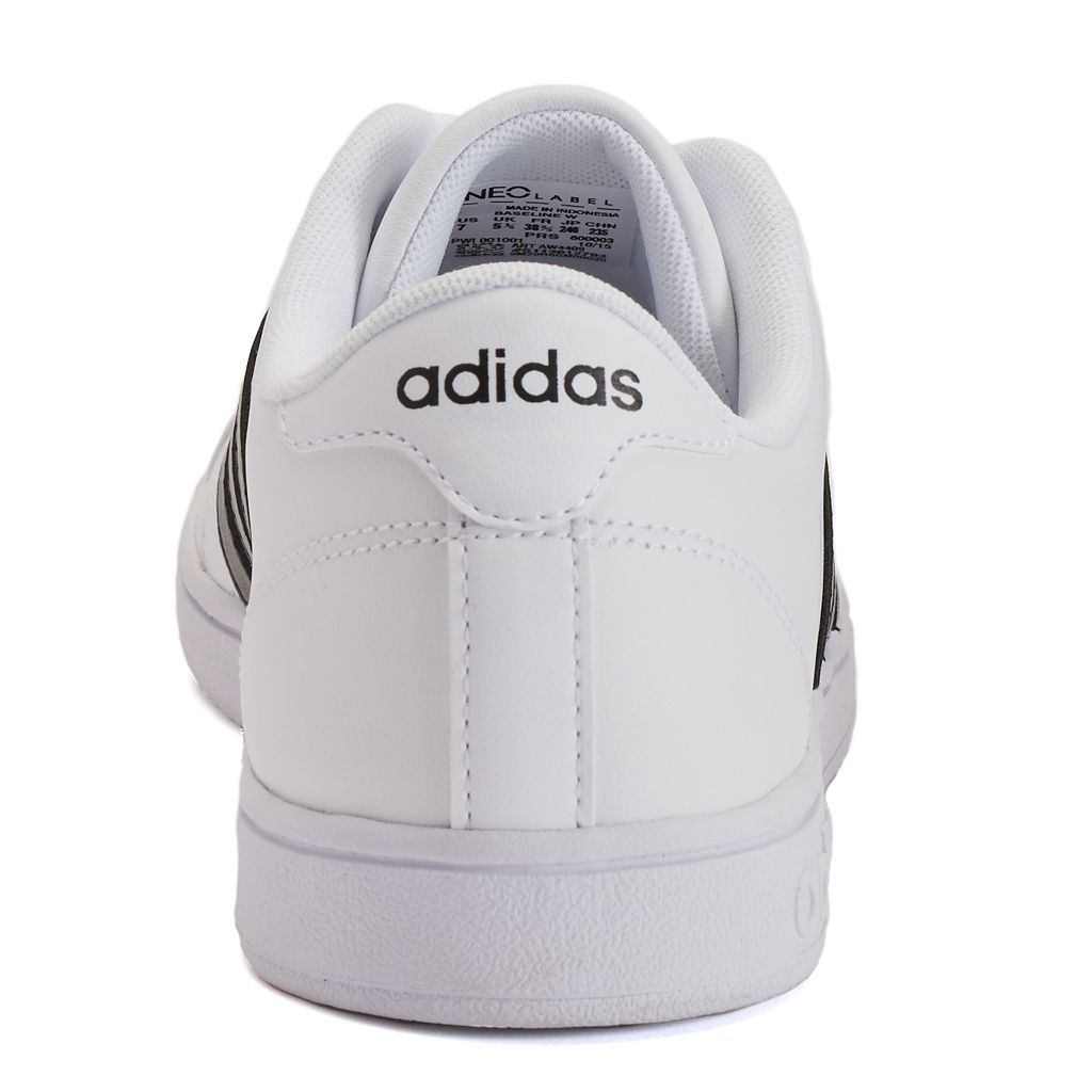 Adidas Neo Baseline Women&s Bicast-leather Sneakers