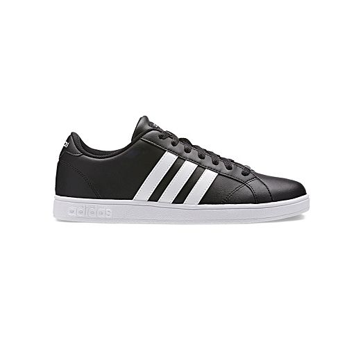 adidas NEO Baseline Women's Bicast-Leather Sneakers