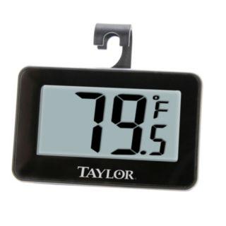 Taylor Digital Refrigerator / Freezer Thermometer