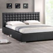 Baxton Studio Madison Modern Platform Bed - Full