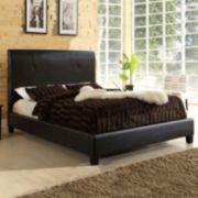 Baxton Studio Cambridge Bed