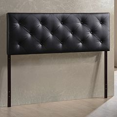 Baxton Studio Bedford Tufted Headboard