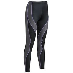 Women's CW-X PerformX COOLMAX Running Tights