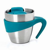 La Cafetiere Signature 12-oz. Insulated Vacuum Travel Mug