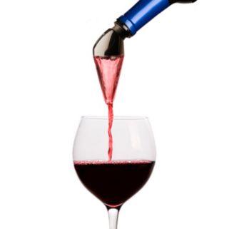 Houdini Aerating Wine Pourer