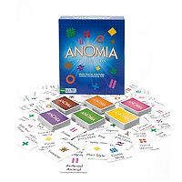 Anomia: Party Edition Card Game by Anomia Press