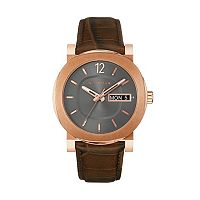 Wittnauer Men's Leather Watch