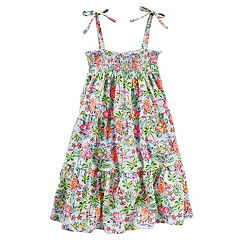 Girls 4-6x OshKosh B'gosh® Smocked Maxi Dress