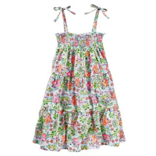 Girls 4-6x OshKosh B'gosh® Smocked Maxi Dress