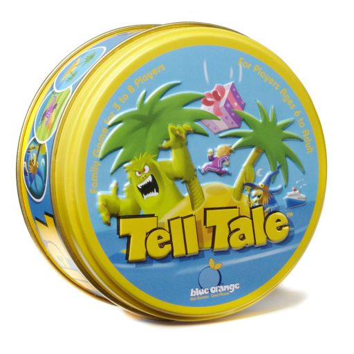 Tell Tale Storybook Game by Blue Orange Games